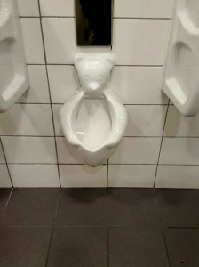 Bärchen WC